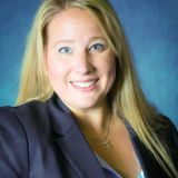 Renee Riordin Mobley Homes Sales Associate