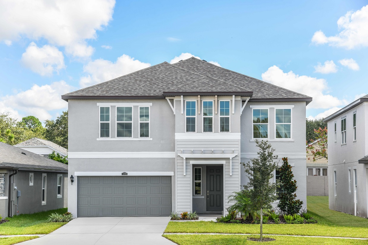 Single Family Homes in Tampa
